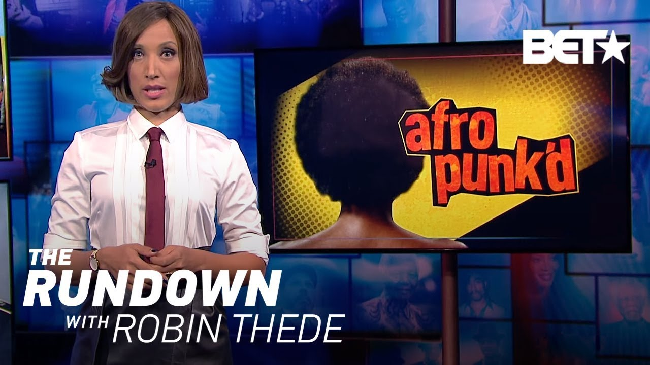 Download The Hairmaid's Tale (Blessed Be The Baby Hair)   The Rundown With Robin Thede