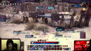 Repeat youtube video Tera Online -  Fraywind Canyon 5 TIMES CREDITS