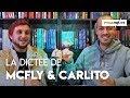MCFLY & CARLITO vs LA DICTÉE DU FIGARO