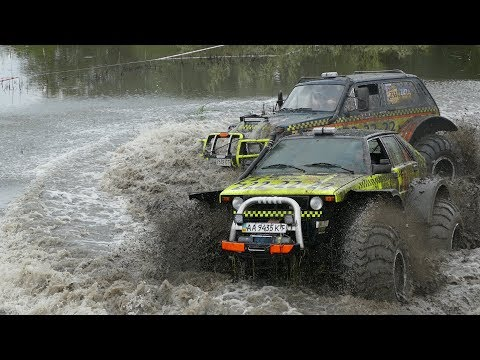 Offroad Family Adventures