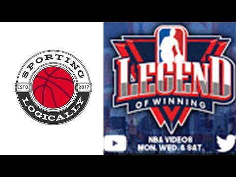 LIVE Podcast With Legend Of Winning - The Zion Williamson Injury, Lakers Playoff Chances, And More!