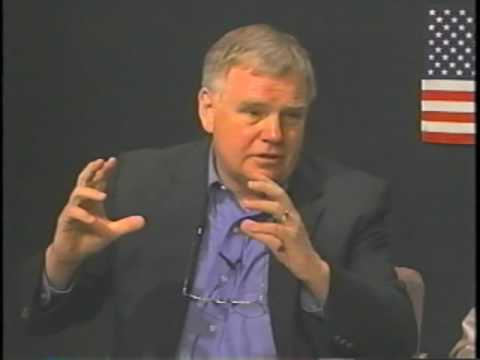 Greg Peterson (2006) on Reed Powers Show