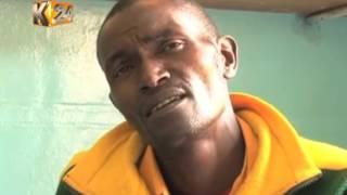 Mume adai pombe ilipelekea kuvuja damu sehemu za siri, Kiambu
