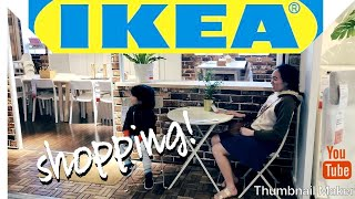 "IKEA Australia Tour | How to ""window"" Shop like a Boss???"