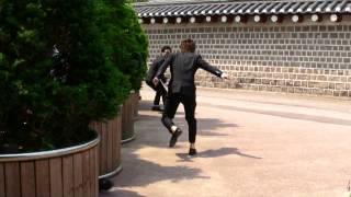 크라잉 넛 - 비둘기 MV