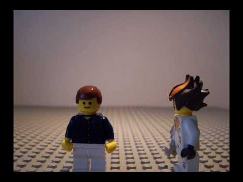 101 Uses for a Lego Stud #75: Boxing Gloves - YouTube