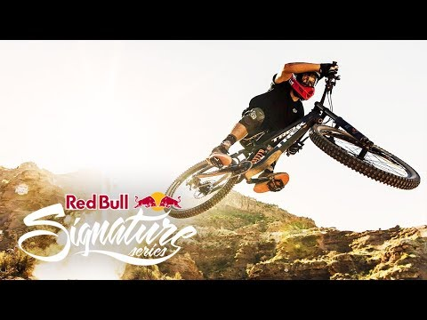 Rampage 2017 FULL TV Episode - Red Bull Signature Series thumbnail