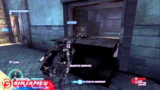 Splinter Cell Blacklist Co-op Gameplay Part 1