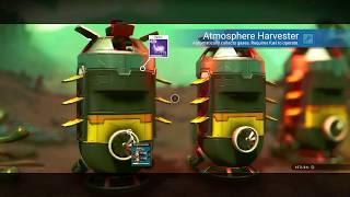 NMS - product manufacturing and farm building - TY CORP: PERMADEATH RP LP 117