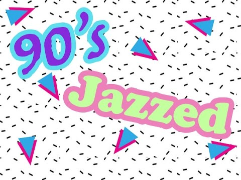 90s themed background - YouTube