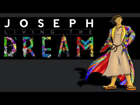Joseph Lesson 4, July 25th