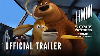 Open Season: Scared Silly - Official Trailer