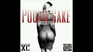Mike Towers ft Anuel  - Pound Cake Freestyle 2016