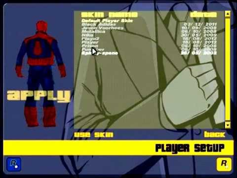 Download How To Download Player Skin And Use It In Gta 3 MP3