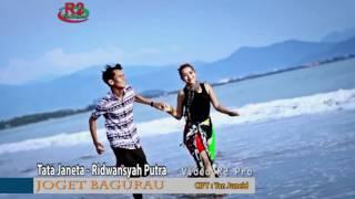 JOGET BAGURAU Dangdut minang Ridwansyah ft Tata janeta