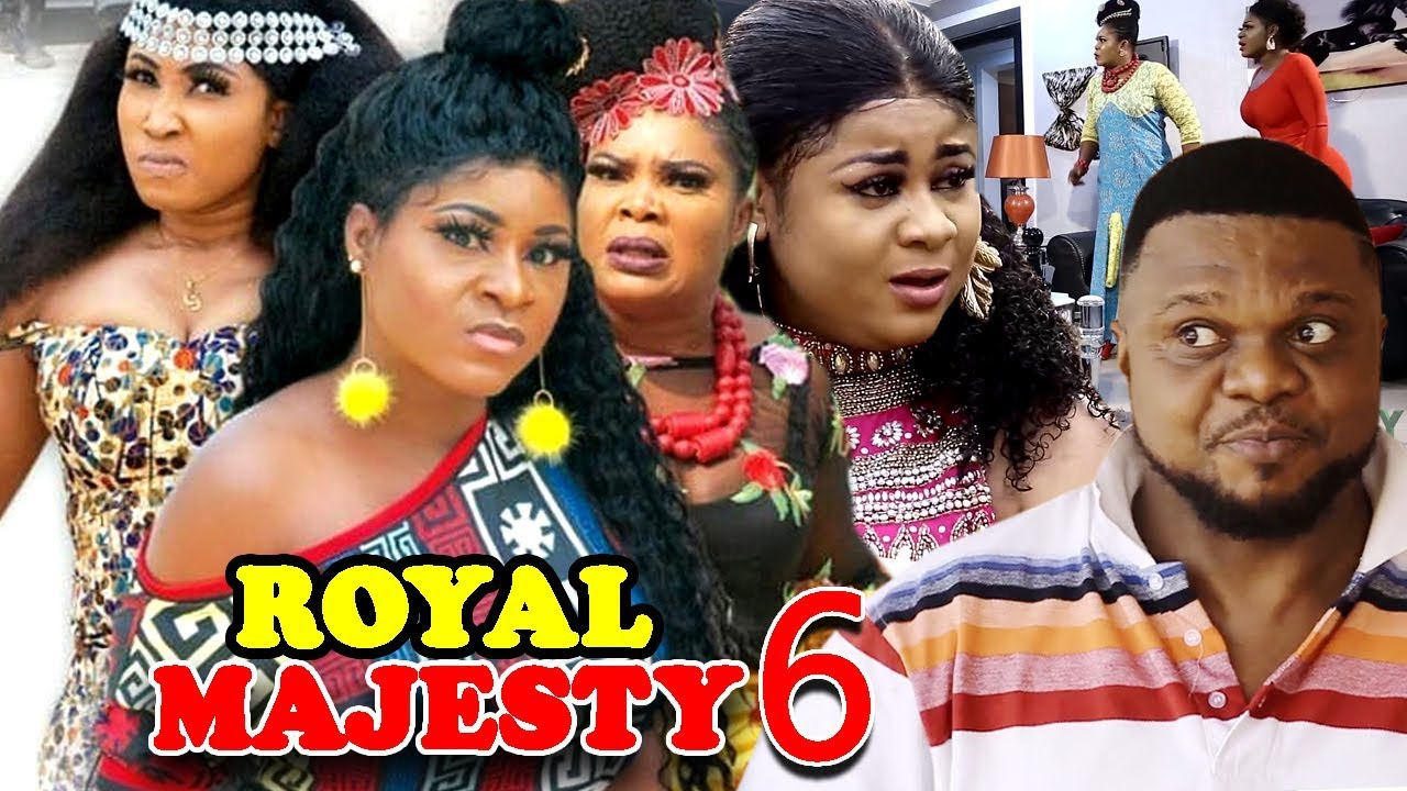 Royal Majesty (2020) Part 1-10
