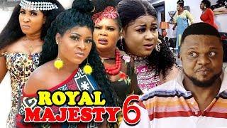 ROYAL MAJESTY SEASON 6 (New Hit Movie) - Ken Erics 2020 Latest Nigerian Nollywood Movie Full HD