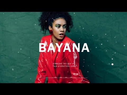 [FREE] Zouk Instrumental Beat 2021 ''Bayana'' (Kizomba type Beats 2021) | Prod M&N PRO / Faya Prod.