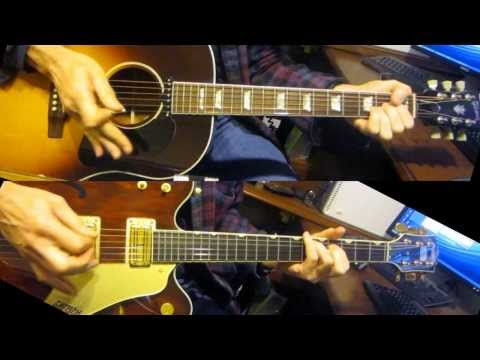 Beatles - Help! Guitar Secrets