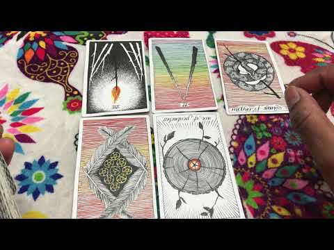 Scorpio weekend reading, One's trash is anothers treasure. 2/16/18