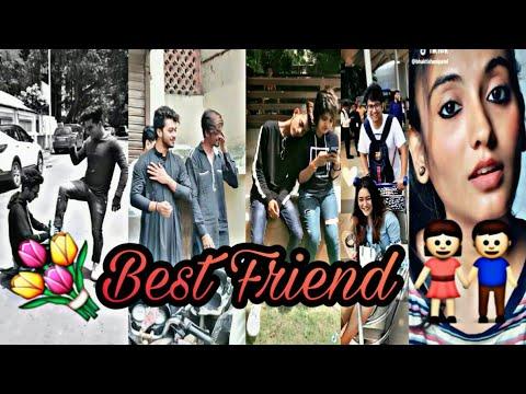 Best Friend Tik Tok Videos 👫 Best Friendship TikTok 👫 Friendship goals - Latest Tik Tok Videos - 동영상