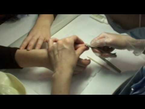 уход за руками и дизайн ногтей