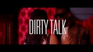 Bashy - Dirty Talk [Official Video] Part 1