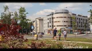 Oleśnica - miasto wież i róż