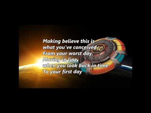 ELO - Livin' Thing (with lyrics)