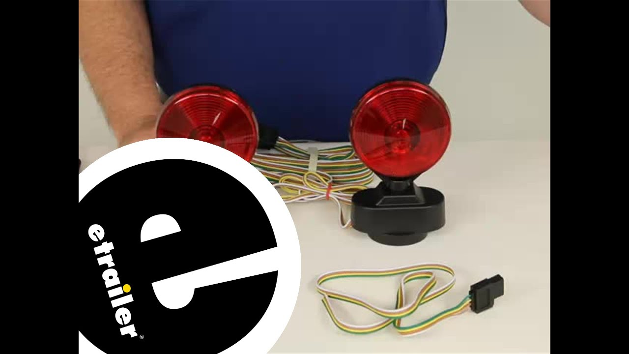 hight resolution of demo optronics trailer lights tl21rk etrailer com