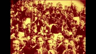 PAYS BARBARE, de Angela Ricci Lucchi, Yervant Gianikian (trailer)