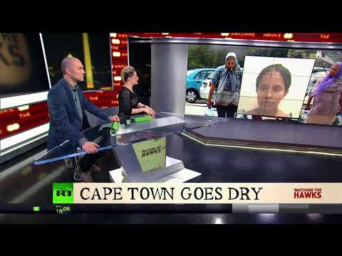 [646] Crisis in Cape Town & Fire's Inequality