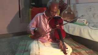 INDIAN CLASSICAL MUSIC: MAYA MALAVA GOULA RAG: ROOPAK TAL:
