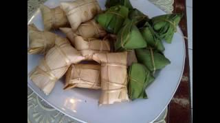 # Makanan Khas Kota Kuningan - West Java Indonesia #