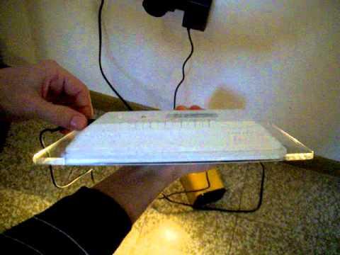 cornice-digitale-non-funzionante