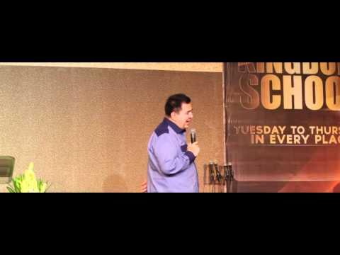 Part 2 - Janji Tuhan untuk membalikkan keadaan - Pdt. Gilbert Lumoindong