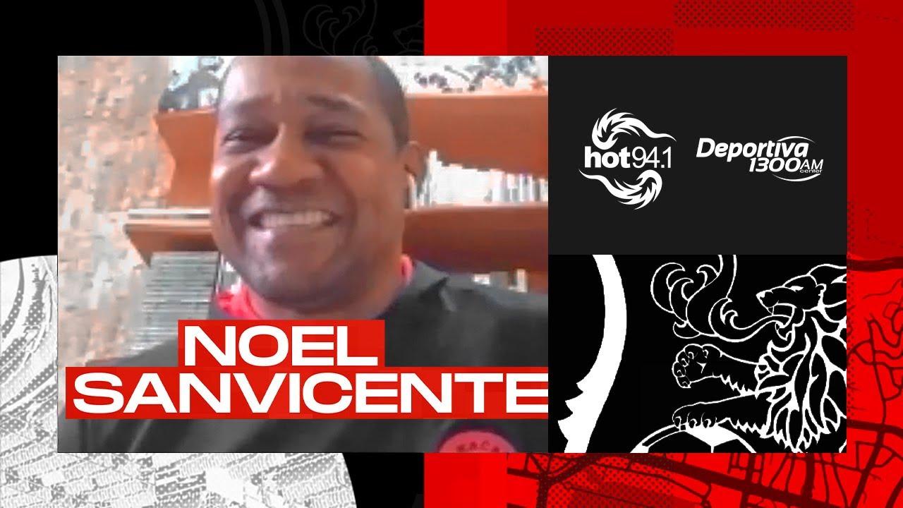 Entrevista con: Noel Sanvicente