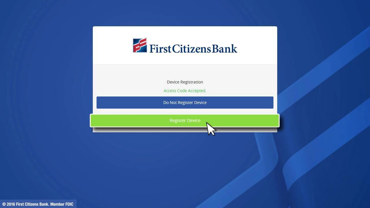 First Citizens Bank Interview Questions | Glassdoor