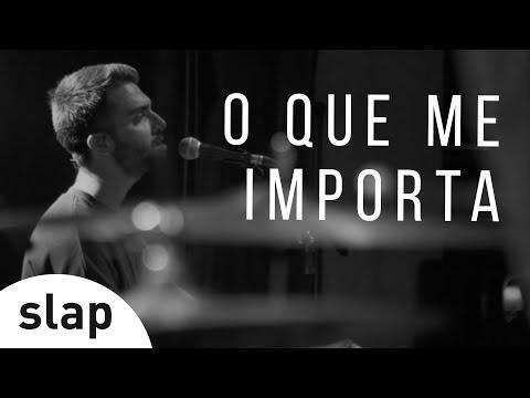 Silva - O Que Me Importa