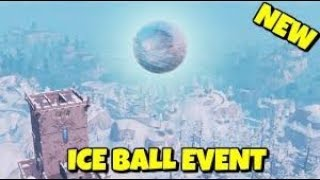 *NEW* FORTNITE WEATHER WARNING EVENT HAPPENING NOW *LIVE* GIVEAWAY AT 3.6K(FORTNITE)