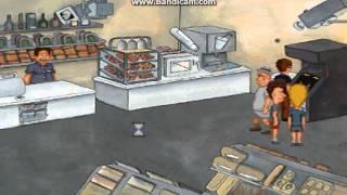Бивис и Батхед Серия 3 (Нам нужна еда!)
