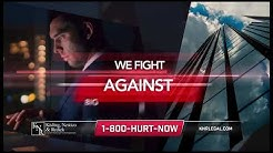 KNR Personal Injury Attorneys Fight For Injury Victims in Ohio | 1-800-HURT-NOW