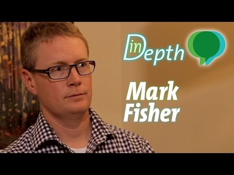 Mark Fisher: Stewardship of the Great Lakes Region [Youth Climate Report: In-Depth]