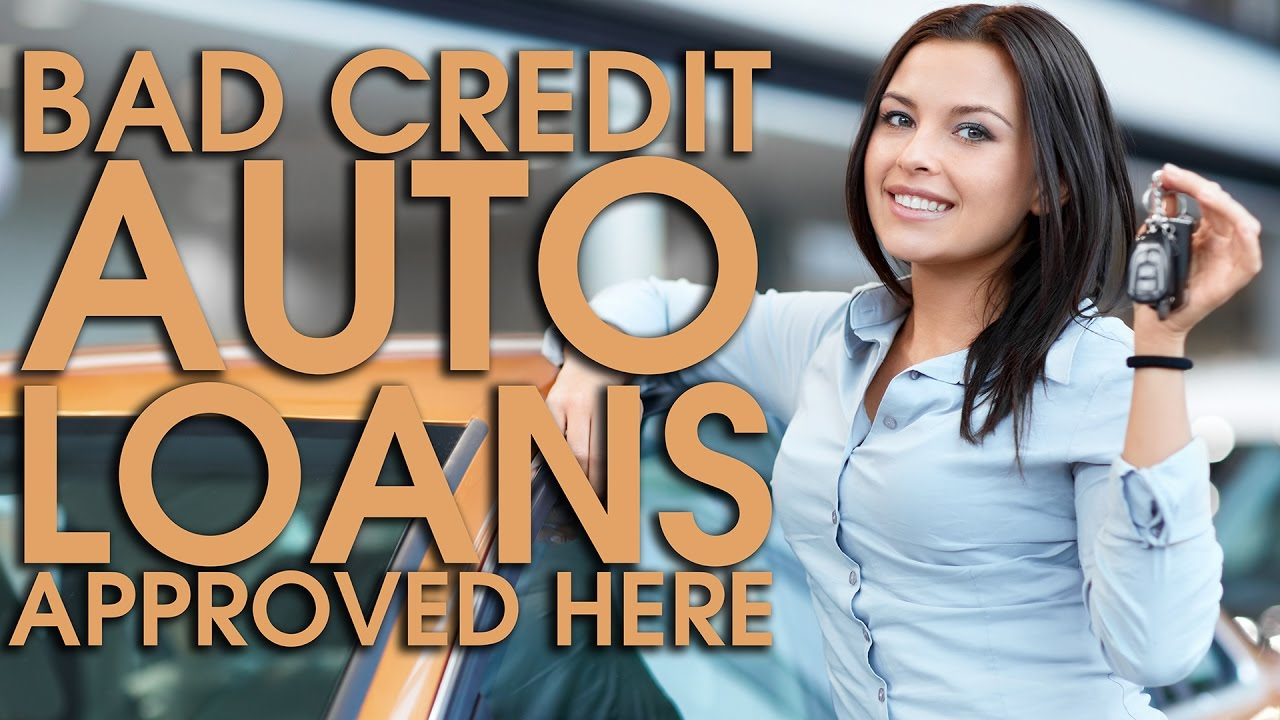 Bad Credit Car Dealerships >> bad credit auto loans in PA | auto loans for less than perfect credit - YouTube