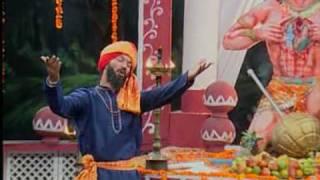 Dakshin Mukh Ke Hanuman Prabhu