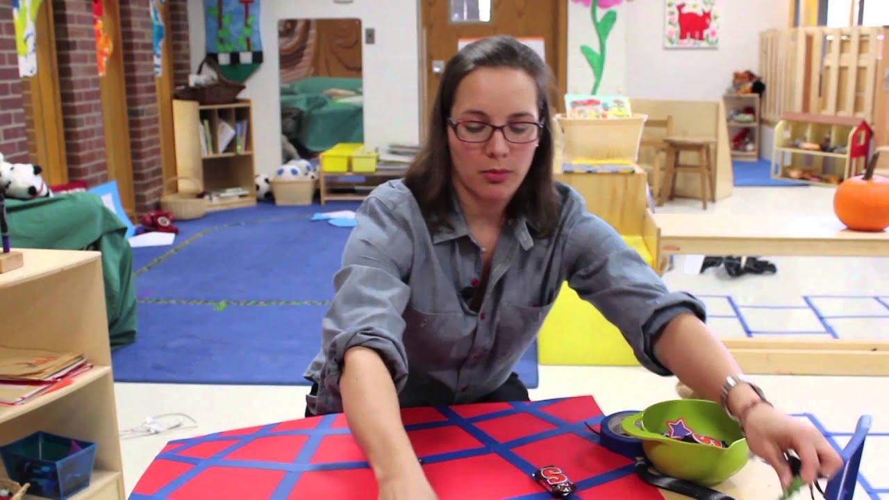 Letter S Activities For Pre Kindergarten Children