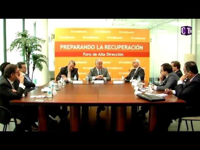 Preparando la recuperación / Juan María Nin