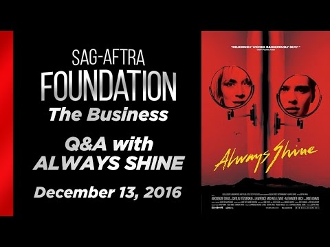 The Business: Q&A with ALWAYS SHINE