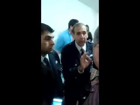 Impideron una asamblea de trabajadores en Radio Nacional Mendoza