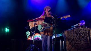 6-Blame It On Society (NEVER BEFORE HEARD/NEW)- Tash Sultana - Flow State '19 Tour Charlotte NC 5/14